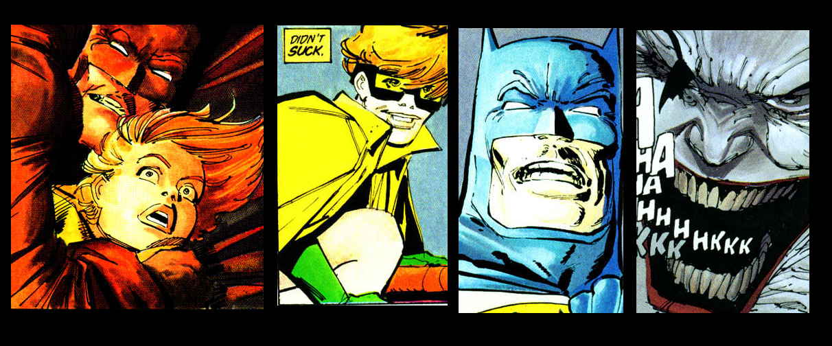 Harvey V Fairbairn Color Of Justice Discontinuity