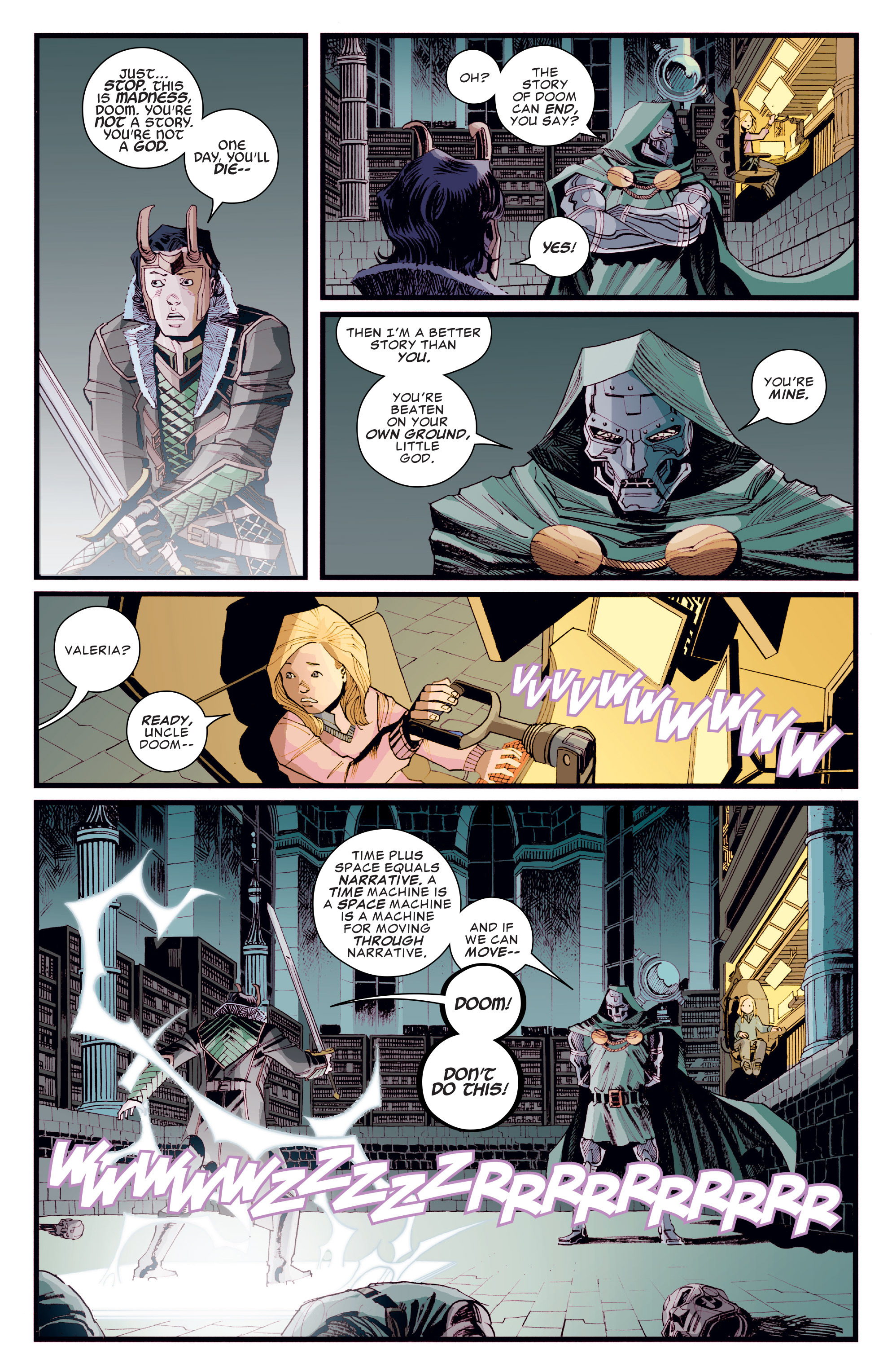 agent of asgard