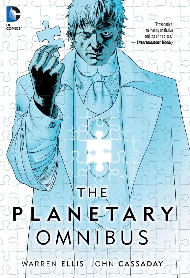 planetary omni