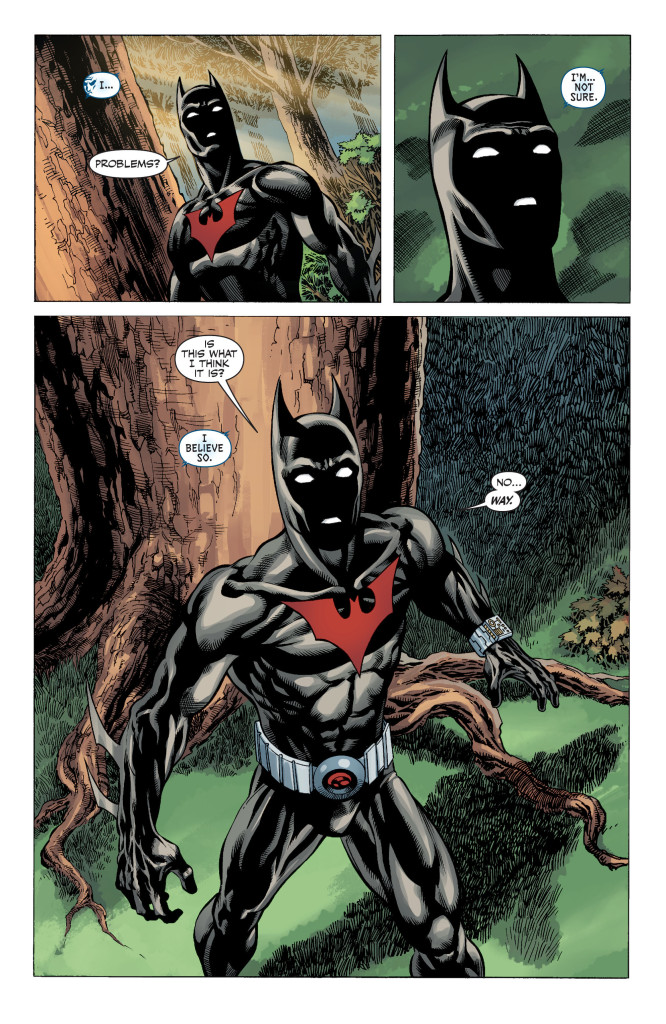 Futures End #47