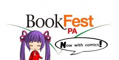 bookfest pa