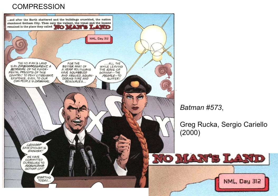no man's land lex luthor