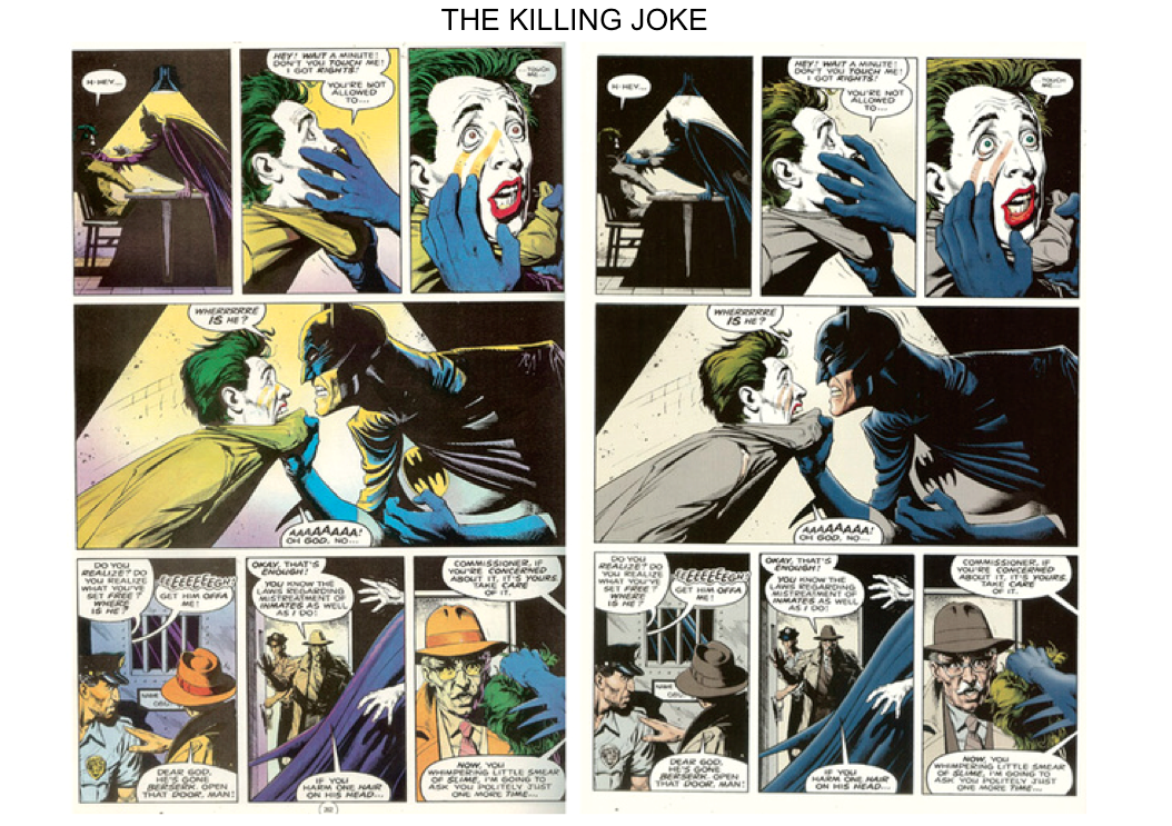 killing joke bolland