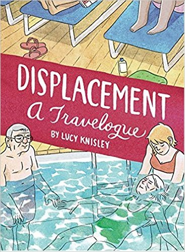 displacement lucy knisley collin colsher